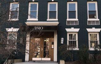1810 California Street, NW #104