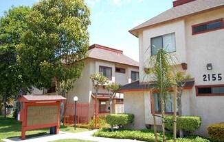 Fashion Hills Terrace Apartments