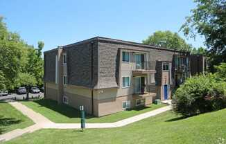 Stone Oak Apartments