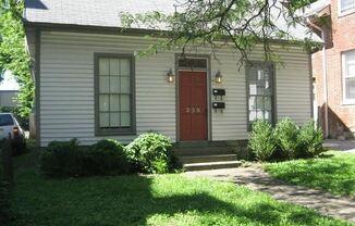 339 S. Mill Street #1