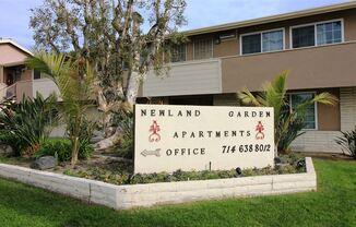 Newland Garden Apartments