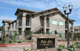 5430 Palo Alto Ave.