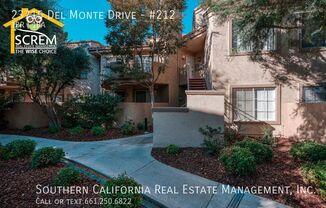 23715 Del Monte Dr #203