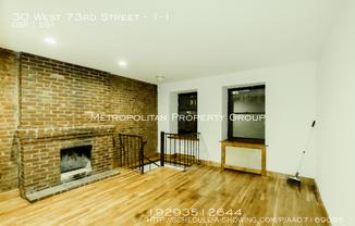 30 West 73rd Street