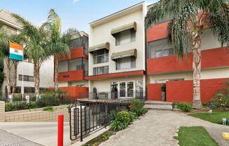 Jaclyn Terrace Apartments