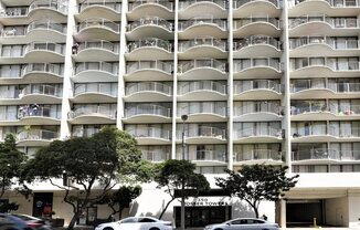 Mosser Towers Apartments