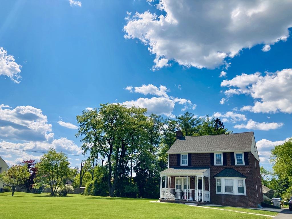 Northeast Philadelphia Single-Family Home