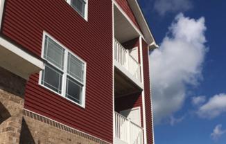 Palomar Stables Apartments