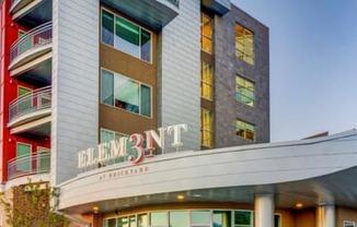 Element 31Apartments