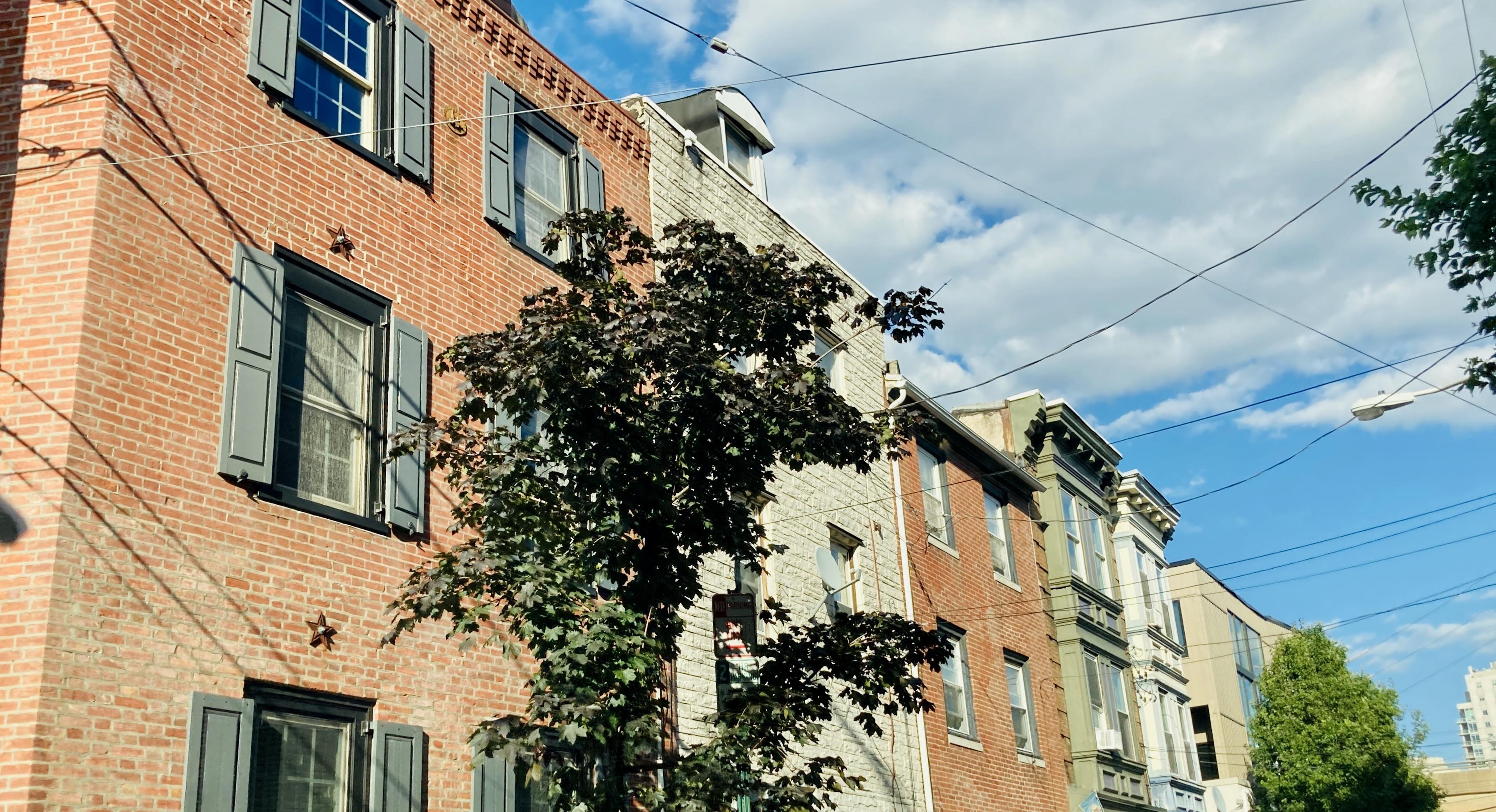 NoLibs Townhouses near W Laurel Street