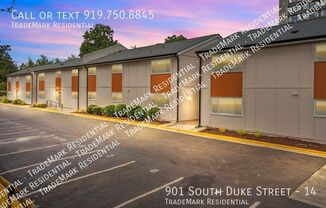 901 South Duke Street