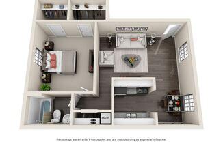 Car Mel Apartments 3638 W Waco Dr