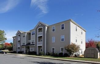Rosecroft Apartments I