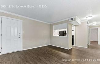 5612 N Lamar Blvd