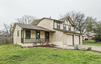 4714 Crested Rock Drive