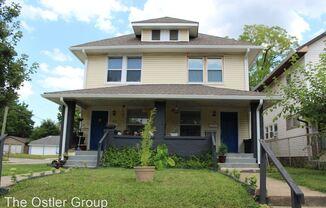 1035 N. Parker Ave