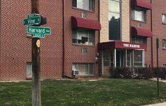 2101 E Harvard Ave