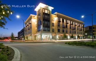 4606 Mueller Blvd