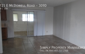 6721 E MCDOWELL Road