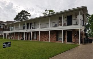 Herndon Apartments