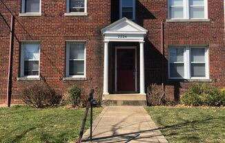 2224 40th Place, NW