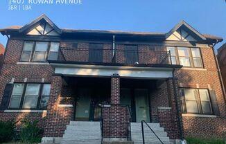 1407 Rowan Avenue