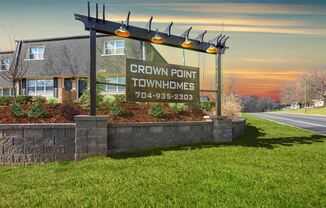 Crown Point Townhomes
