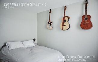 1207 West 25th Street