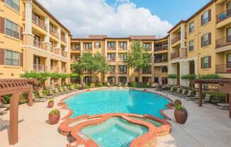 Monterra Las Colinas Apartments