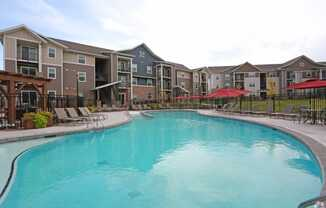 Madison Apartment Group