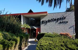 Nightingale Apartments 4175 Bachman Pl.