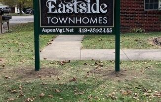 Eastside Townhomes 152 Easton Way