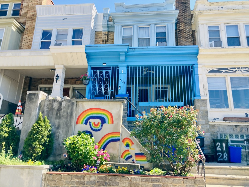 Brewerytown Single Family Homes