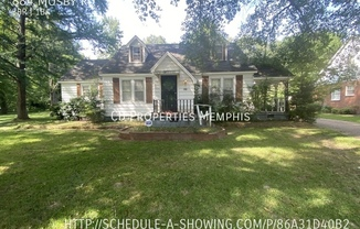 884 Mosby Rd