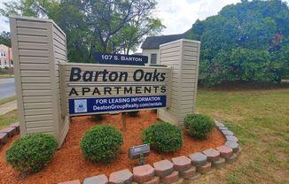 Barton Oaks Apartments