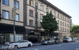 The Huntington Apartments