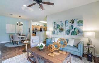 Charleston Apartment Homes