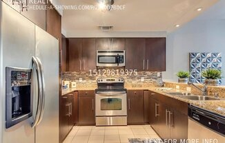 2345 N. Houston St