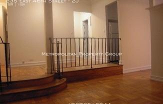 235 East 46th Street