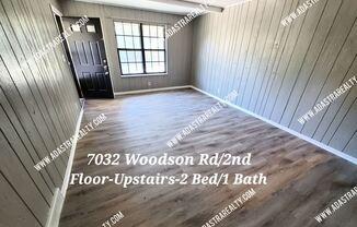 7032 Woodson Road