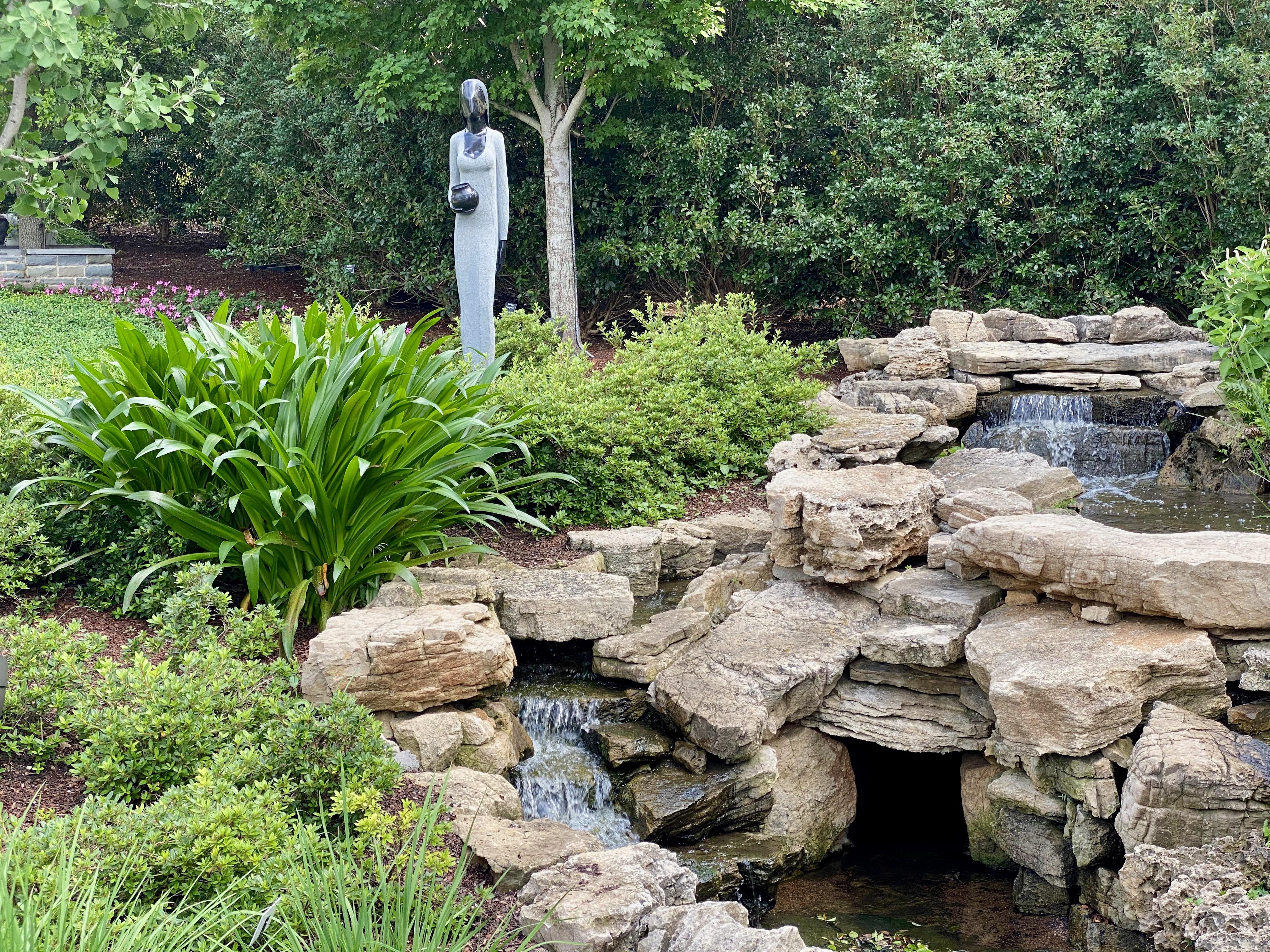 Dallas Botanical Gardens and Arboretum