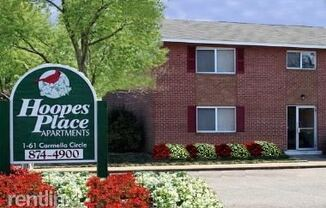 Hoopes Place Apartments