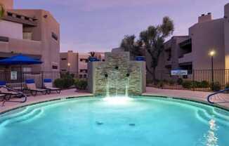 Scottsdale Horizon Apartments