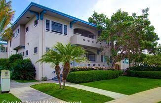 4141-4147 Ingalls Street and 1219 & 1221 Montecito Way