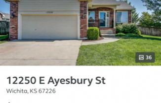 12250 E Ayesbury St