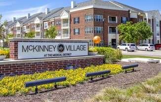 McKinney Village