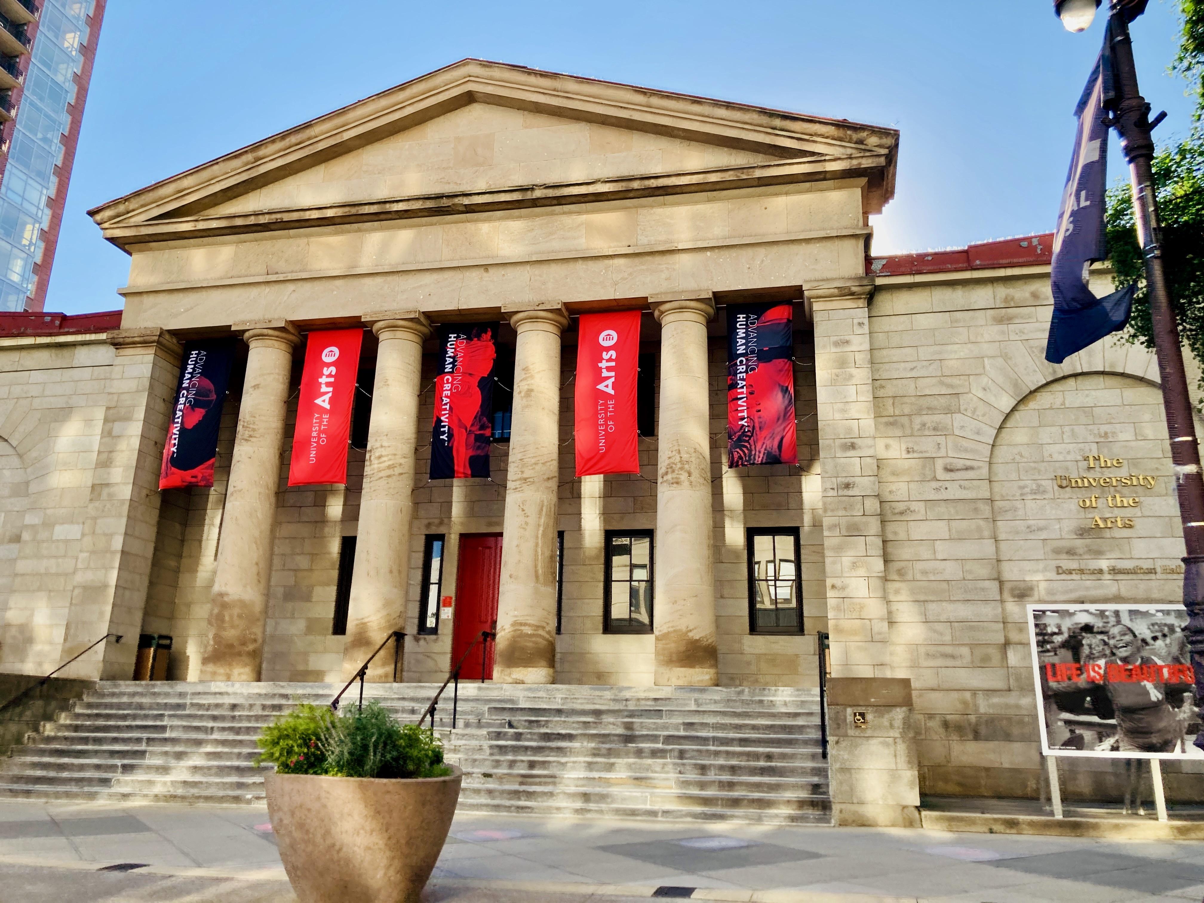 Philadelphia's University of the Arts