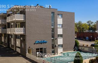 2390 S University Blvd.