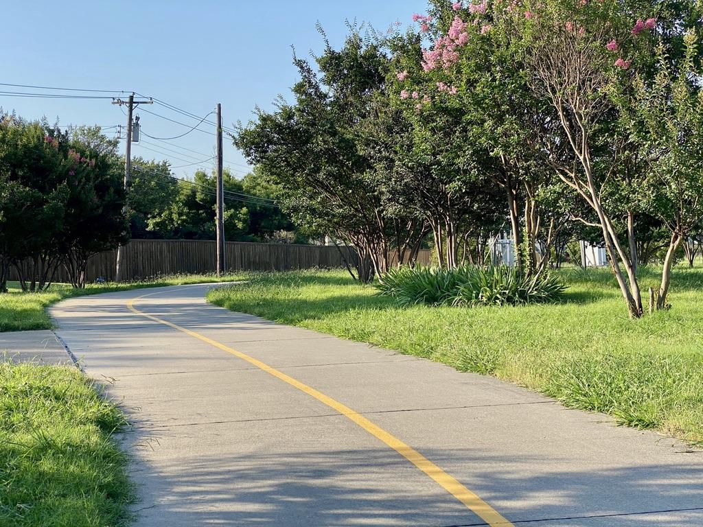 Preston Ridge Multi-Use Trail