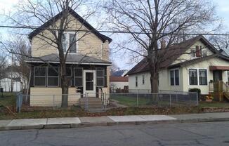 1715 4th Street NE. Apt # 1